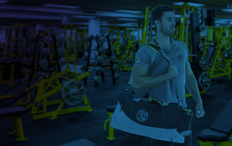 fitness accessories gym bags